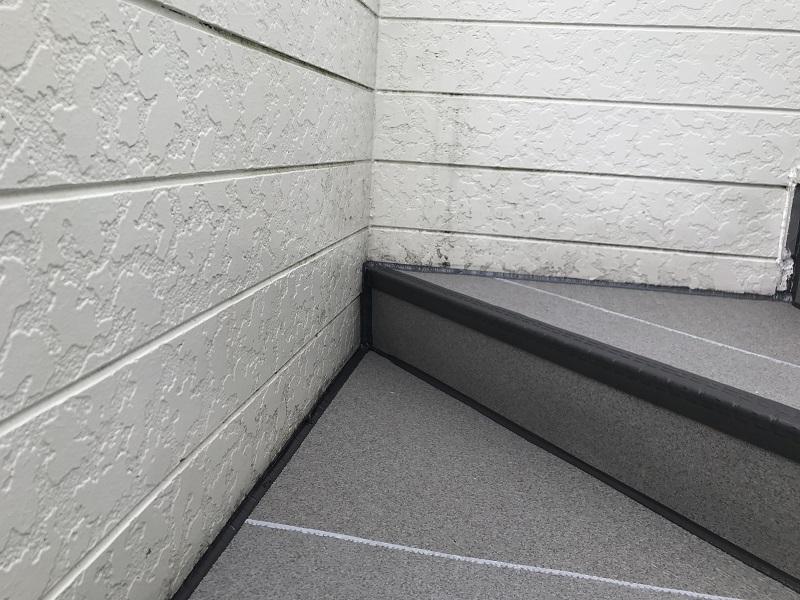 階段床シート
