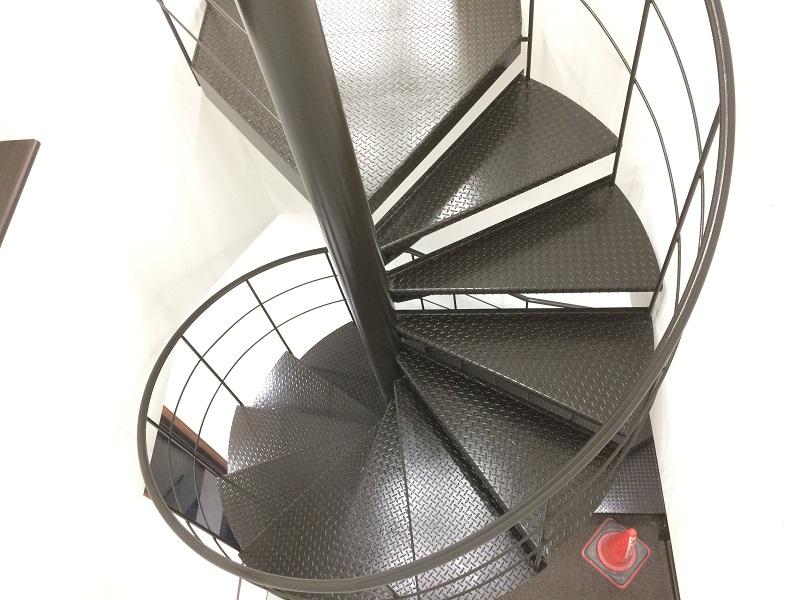 階段のおさまり