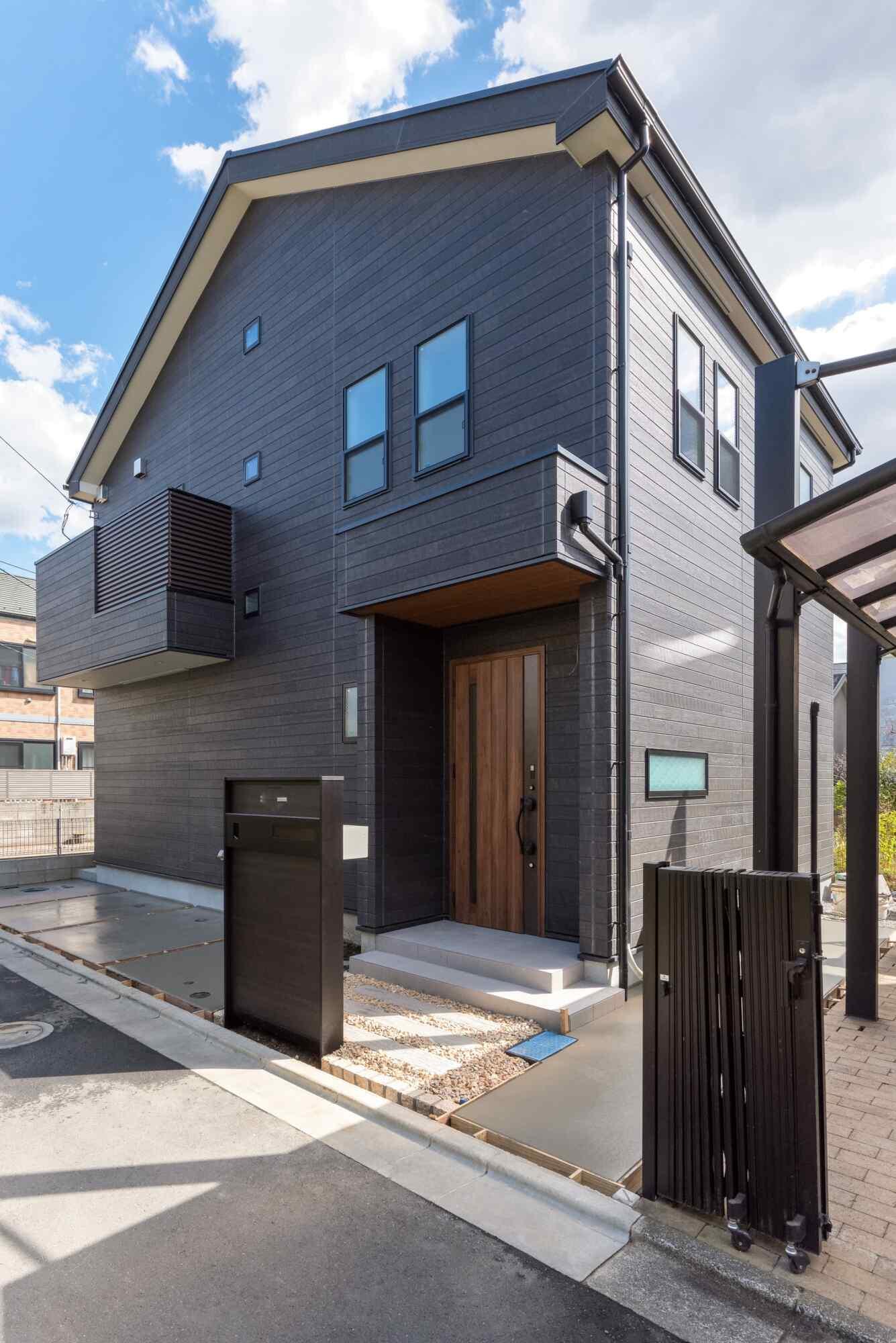 house appearance2